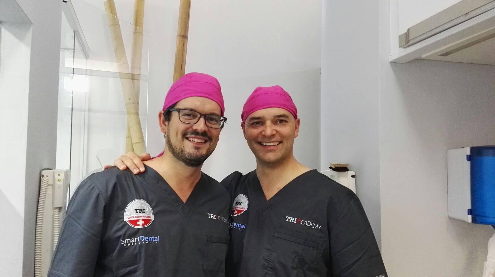 Primer modular de Cirugía Avanzada en Valdivia & Armijo