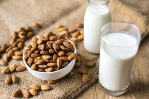 alimentos sin lactosa