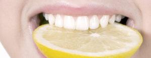 que dañan tus dientes