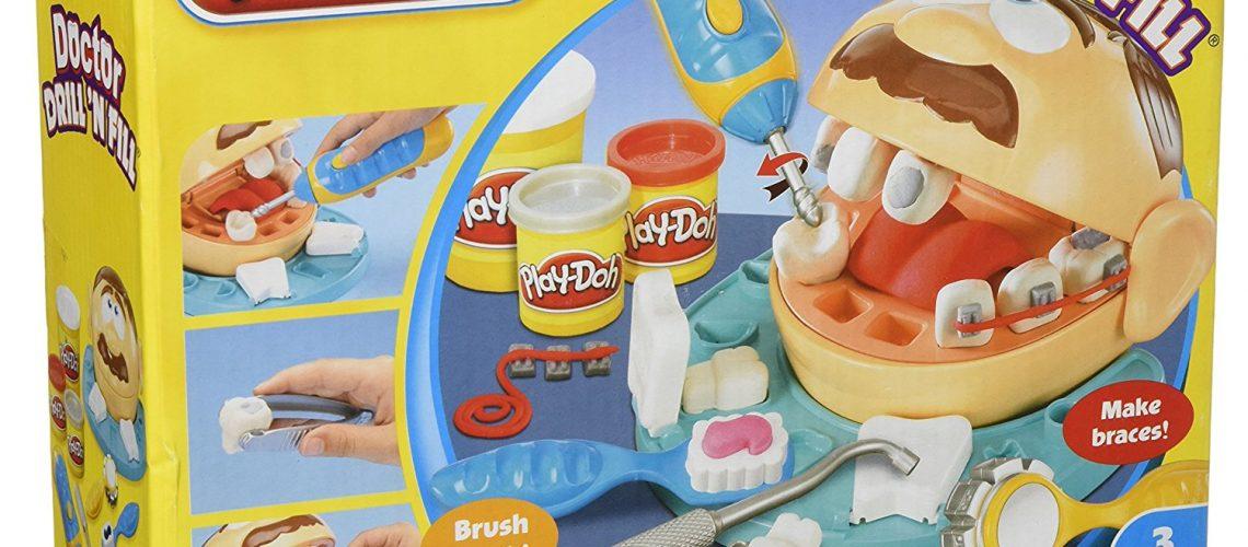juguetes de dentistas