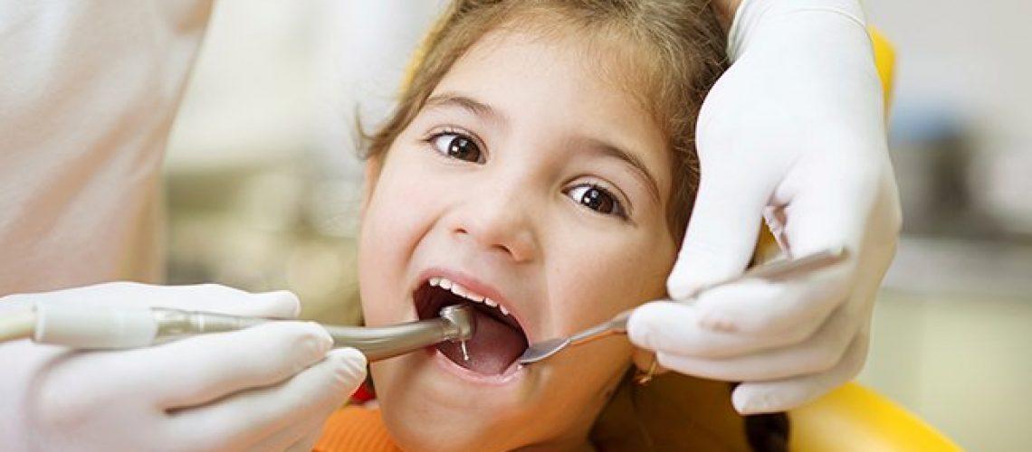 dentista para niños miedo