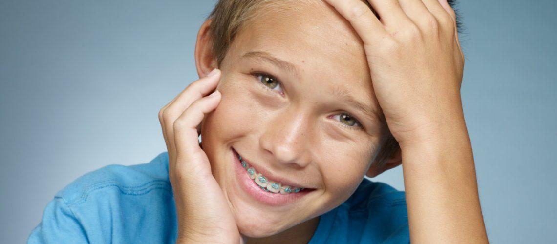 tratamiento con ortodoncia desde