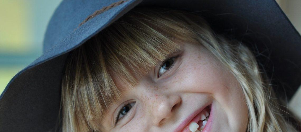 dientes de conejo con Invisalign